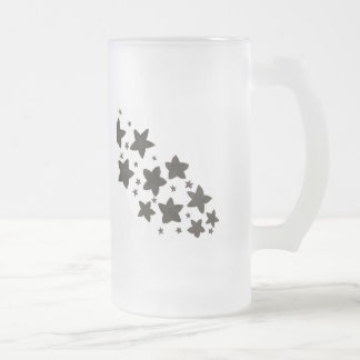 Usted es una estrella tazas de café