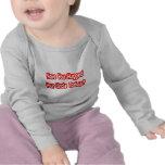 ¿Usted ha abrazado a su tío Today? Camisetas