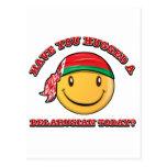¿Usted ha abrazado un bielorruso hoy? Tarjetas Postales