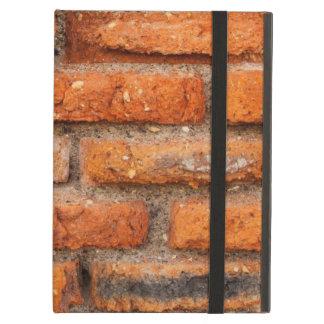 Usted ha golpeado una pared de ladrillo