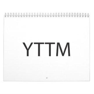 Usted habla demasiado ai calendarios