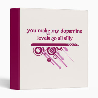"""Usted hace que mis niveles de la dopamina van todo carpeta 1"""""""