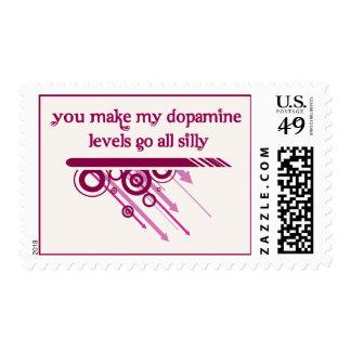 Usted hace que mis niveles de la dopamina van todo envio