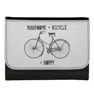 Usted más la bicicleta iguala el gris blanco de la