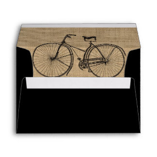 Usted más la bicicleta iguala el saco natural feli