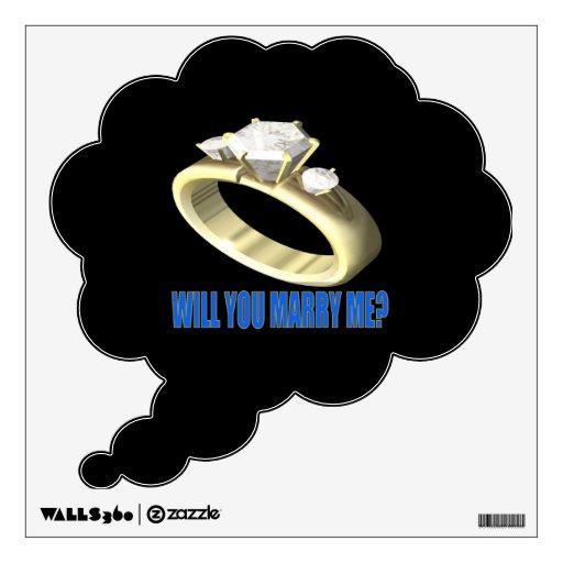 Usted me casará