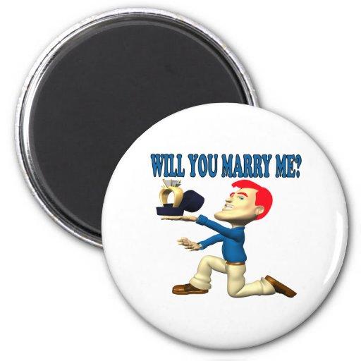 Usted me casará 12 iman