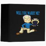 Usted me casará 5