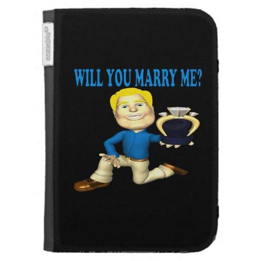 Usted me casará 6