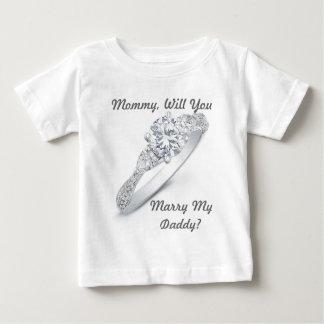 ¿Usted me casará? Camisas