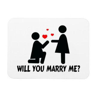 Usted me casará dobló la mujer de la rodilla y a l imanes rectangulares