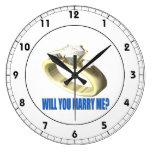 Usted me casará relojes