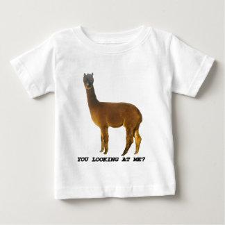 ¿Usted me está mirando? Camisetas