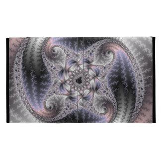 Usted me hace girar alrededor - arte del fractal