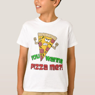 Usted me quiere a la pizza playera