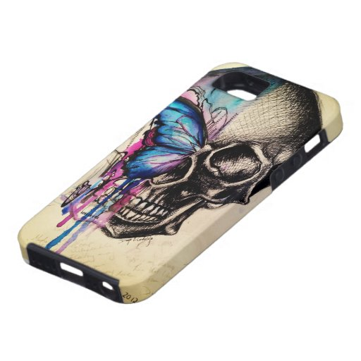 Usted me termina iPhone 5 Case-Mate protector