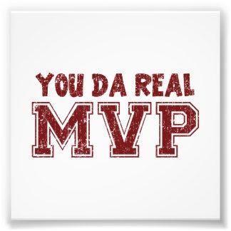 Usted MVP real de DA Fotografias
