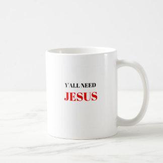 USTED NECESITA EL EJEMPLO DEL TEXTO DE JESÚS TAZA