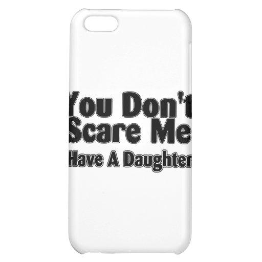 Usted no me asusta que tengo una hija resumida