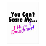 Usted no puede asustarme que tengo 3 hijas postal