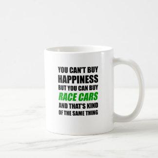 Usted no puede comprar felicidad sino que usted taza