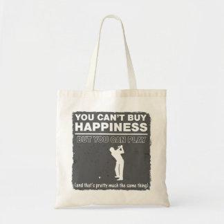 Usted no puede comprar golf del juego de la bolsa