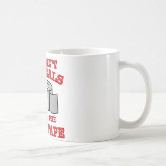 Usted no puede fijar a liberales no incluso con la taza de café