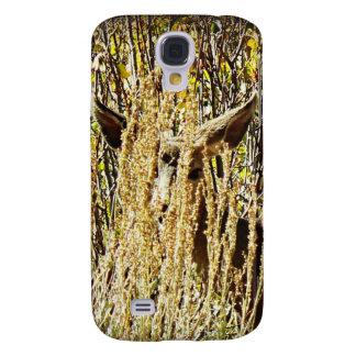 """""""Usted no puede verme"""" gama ocultada Funda Para Galaxy S4"""