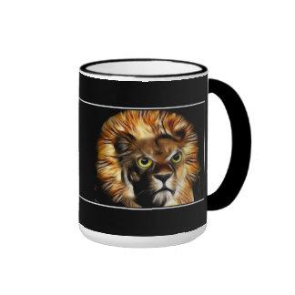Usted no querría verme enojado… tazas de café