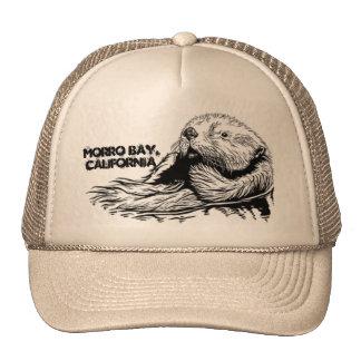 Usted nutria esté en gorra de la bahía de Morro