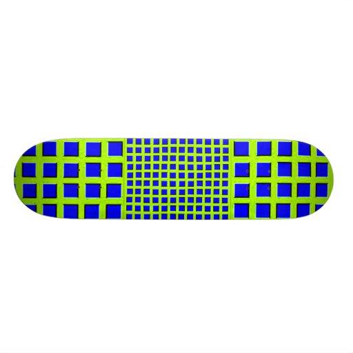 Usted puede ser que sienta dizzy2 tabla de skate