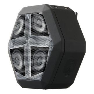 Usted quiere esto altavoces bluetooth negros boombot REX