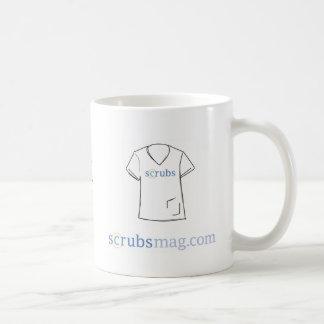 Usted sabe que usted es enfermera geriátrica cuand taza de café