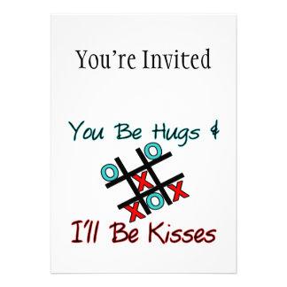 Usted sea abrazos que seré besos anuncios personalizados