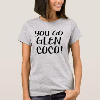 Usted va la camisa de las mujeres divertidas de