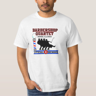 Usual Suspects Tee Shirt