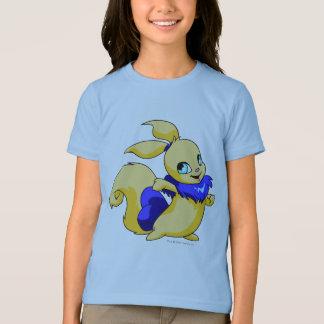 Usul Blue T-Shirt
