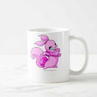 Usul Pink Coffee Mug