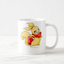 Usul Red mugs