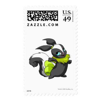 Usul Skunk Postage