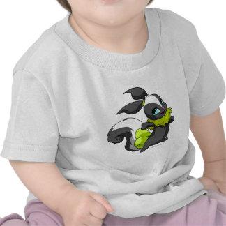 Usul Skunk Tshirt