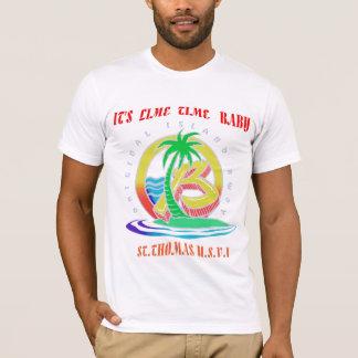 USVI 1# T-Shirt