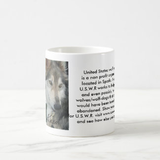 USWR- Kasa Coffee Mug