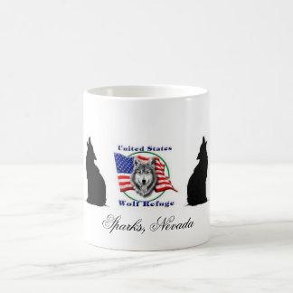 USWR Mug