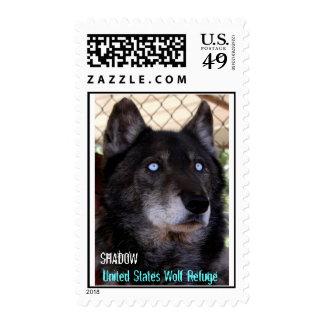 USWR Stamp-Shadow