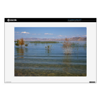 """UT, Bear Lake 15"""" Laptop Decal"""