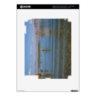 UT, Bear Lake iPad 3 Decal