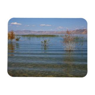 UT, Bear Lake Rectangular Photo Magnet