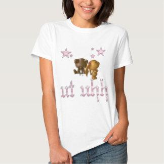 ut uhhhh t-shirt