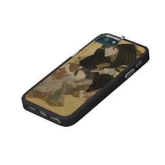 Utagawa Kunisada- Portrait of the actor Case For iPhone 5